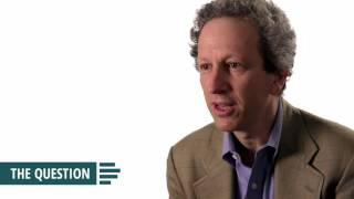 The Race Between Education and Technology: Lawrence Katz