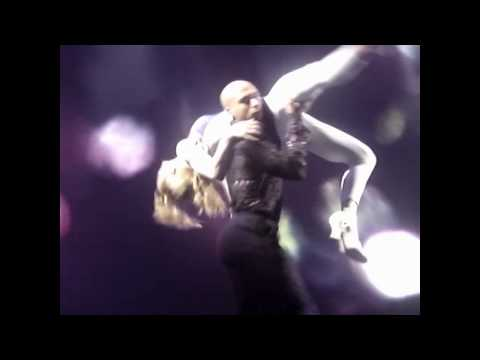 Erotica - Madonna - Confessions Tour - New York City - June 28, 2006