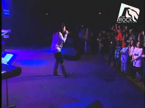 KARI JOBE HOW HE LOVE US