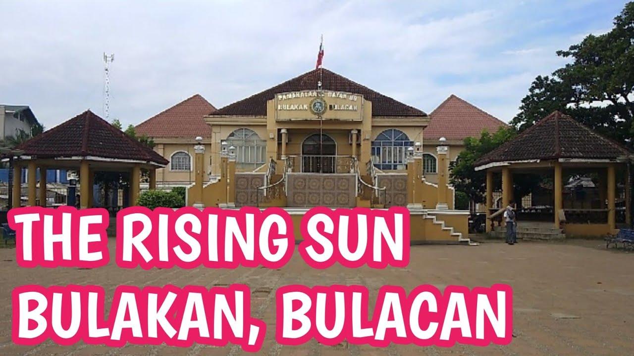 Dating kabisera ng Pilipinas