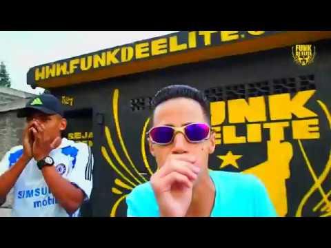 MC Ale e MC Nanzinho MEDLEY FUNK DE ELITE