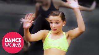 Kendall BUCKLES UP as the Trio LEAD (Season 4 Flashback) | Dance Moms
