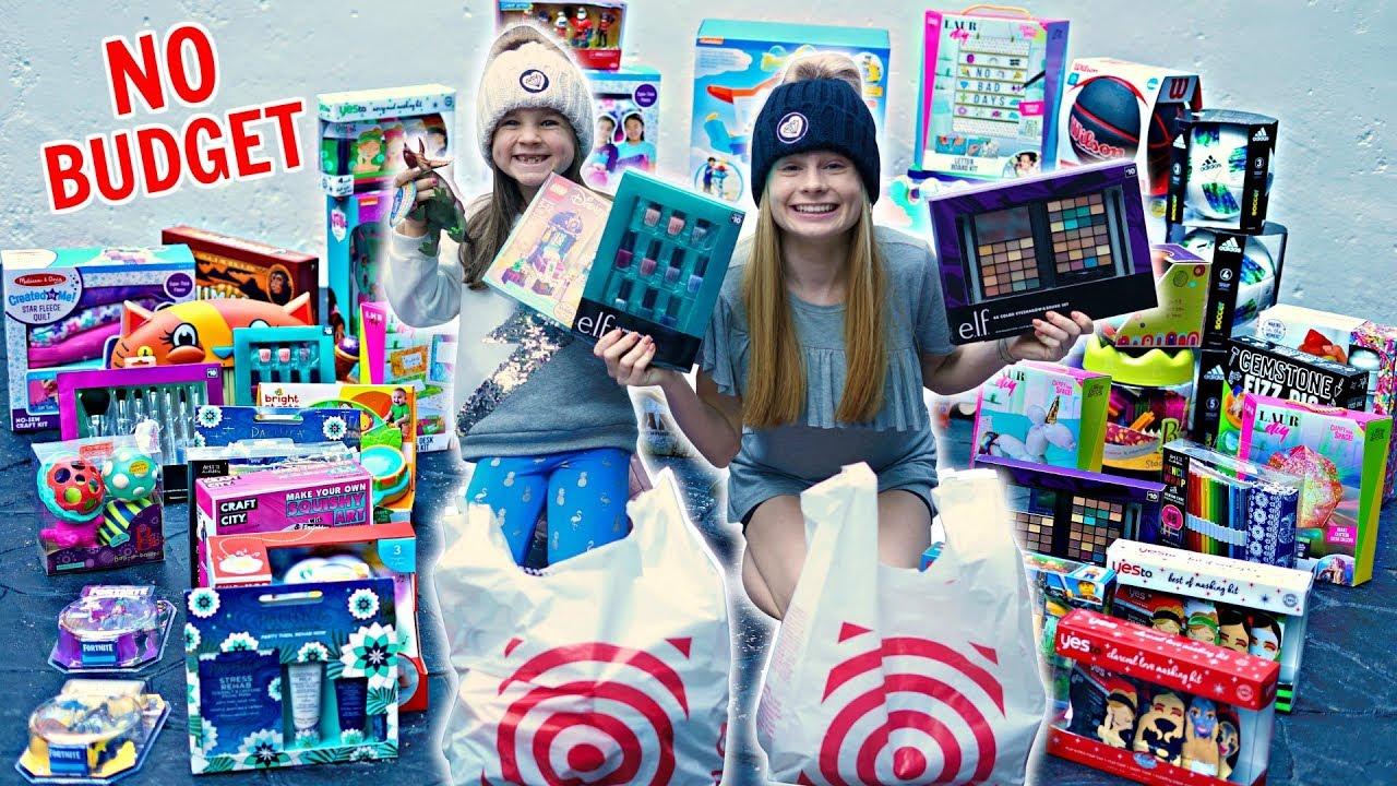no-budget-christmas-gift-haul-at-target