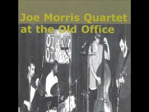 Joe Morris Quartet - Coil