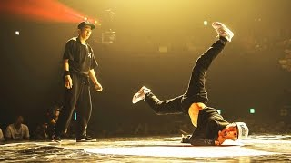 BBoy Showdown in South Korea - Red Bull BC One Asia Pacific Final 2015