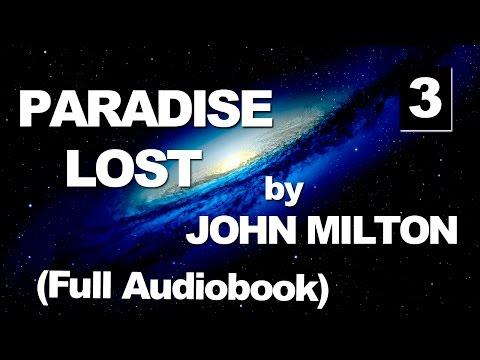 Paradise Lost | John Milton | Full Audiobook Part 3