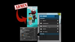 THE GAME CREATOR JUST GAVE ME ADMIN COMMANDS!!! | The Impossible Obby | ROBLOX