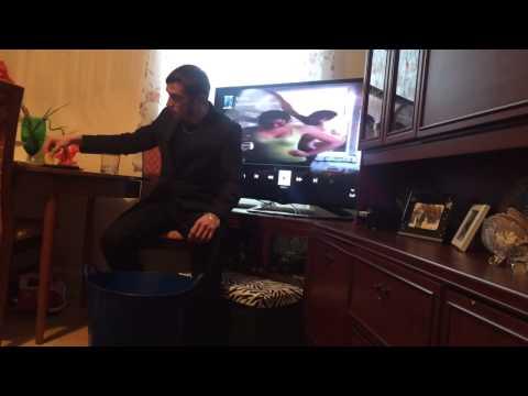 Ice bucket challenge by TrocKiJ