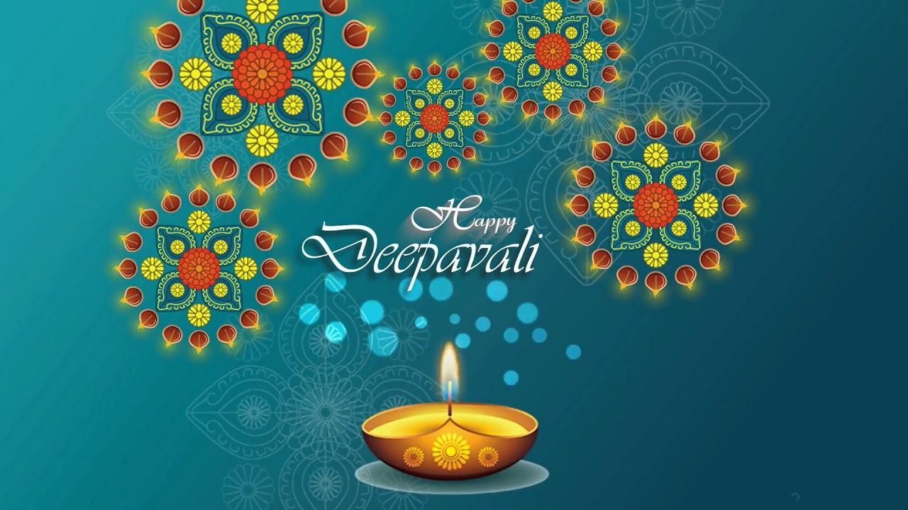 Happy Deepavali 2017 YouTube