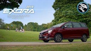 Iklan/Produk Video Proton Exora facelift (2019)