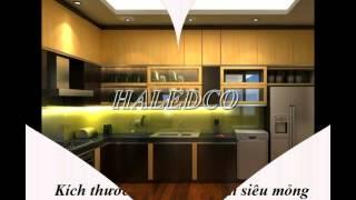 Báo giá đèn led downlight âm trần chiếu sáng trang trí nội thất rẻ nhất tại Hà Nội