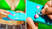 BRILLIANT VACATION AND TRAVELING HACKS    Useful DIY Travel Hacks by 123 GO!
