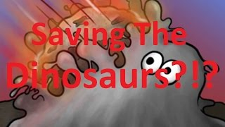 Tasty Planet Back For Seconds - (Part 4) - [Saving The Dinosaurs?]