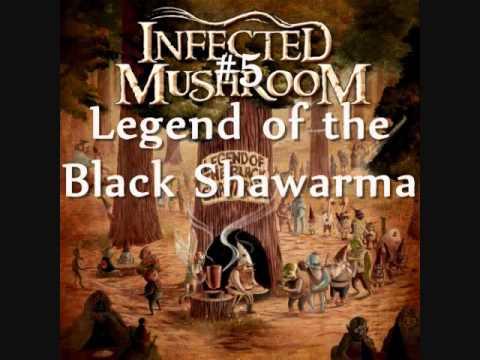 Top 10 Infected Mushroom Songs (2014)