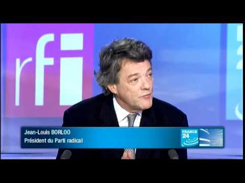 15/12/2011 LE RENDEZ-VOUS RFI -- FRANCE 24