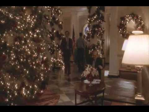 Cantique de Noël - A West Wing Christmas Vid - YouTube