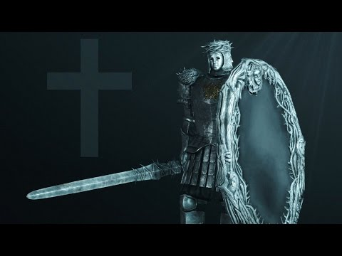 Dark Souls Build Fallout