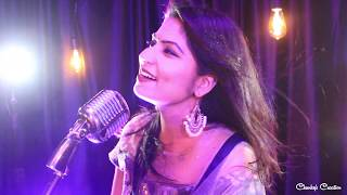Tera Chehra(Mashup) By Ankita Mishra | Female Version | Adnan Sami | Romantic Songs