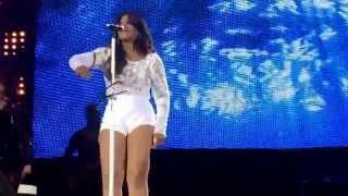 Toni Braxton - Let It Flow: Live Perth 9/9/15