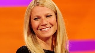 Gwyneth Paltrow&#39s Quinoa Recipe - The Graham Norton Show - Series 13 Episode 3 Preview - BBC One
