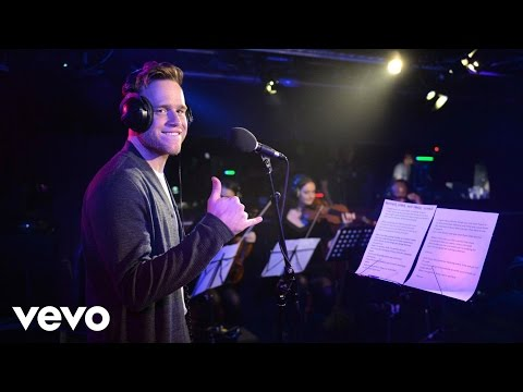Olly Murs - Perfect (One Direction cover) mp3