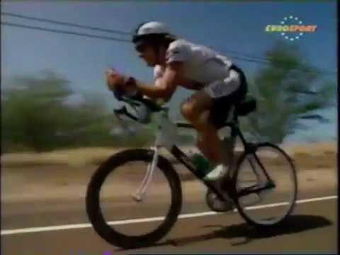 Ironman Triathlon World Championship 1991