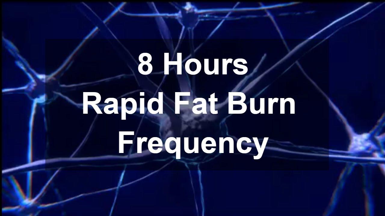 fat burning hz