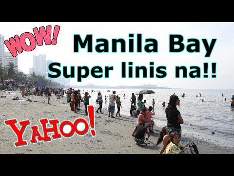 Manila Bay, Tourist spot na!! YAHOO!! Grabe ang saya! Vlog tour 2019, PHILIPPINES