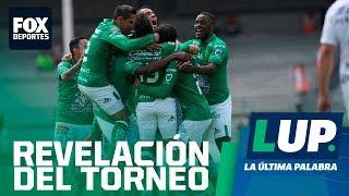 LUP: El León es el equipo revelación del torneo