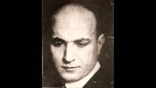 George Georgescu - Claude Debussy: Preludiu la dupa-amiaza unui faun