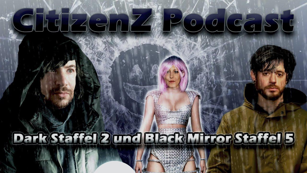 Black Mirror 4 Staffel