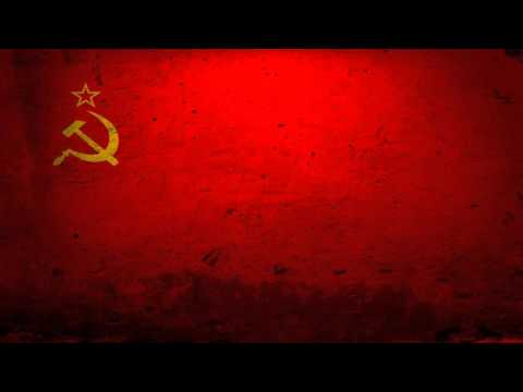 One Hour of Soviet Communist Music