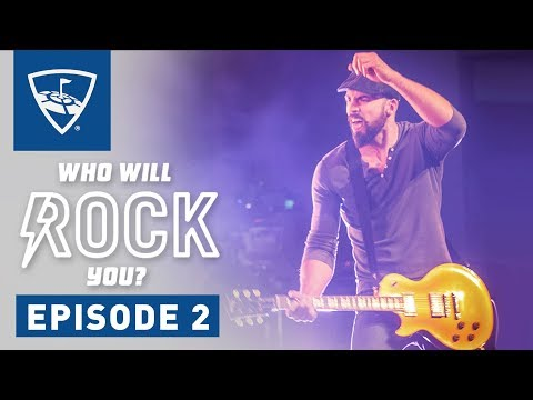 Who Will Rock You | Episode 2  | Topgolf