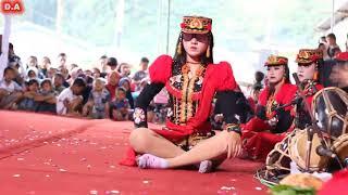 Turi putih_ (LIVE) Petarangan, Kledung, Temanggung, 13-03-2019_ Ndolalak putri dewi arum