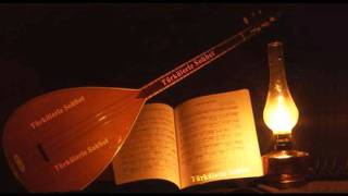 Ibrahim Dizlek - Sus yazik etme nefesine (Düet Özcan Türe)