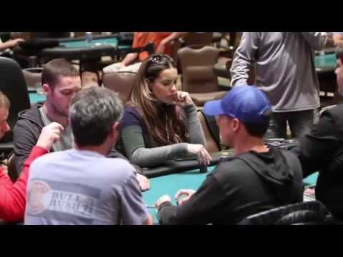 2014 Poker down  Championship Event Day 3