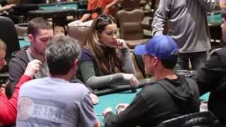 2014 Poker Showdown - Championship Event Day 3