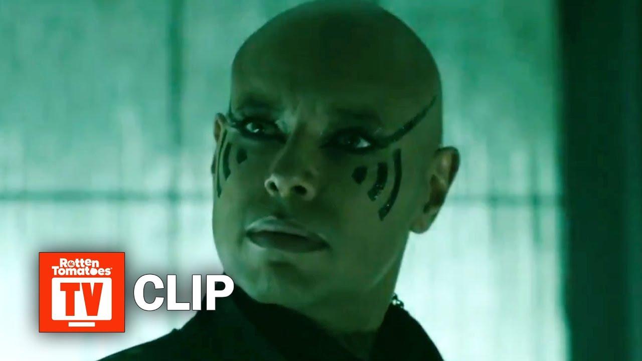 Download Killjoys S04E07 Clip | 'Pree's Company' | Rotten Tomatoes TV