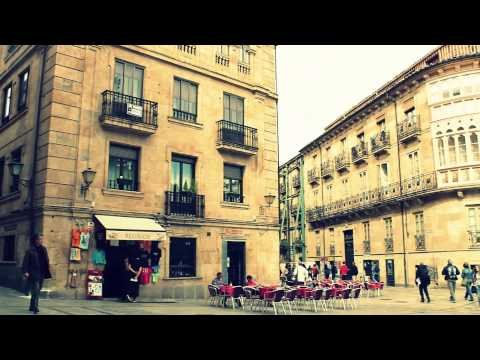 Travel Guide Spain /// Salamanca