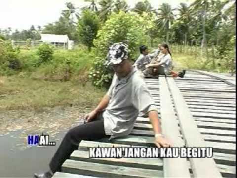 Kawan Jangan Main Main - John Samud (HQ/karaoke)