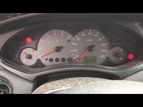Форд Фокус 1 1.8 дизель