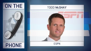 ESPN's Todd McShay Talks Kyler Murray to NFL Draft w/Rich Eisen | Full Interview | 1/15/19