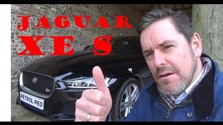 Jaguar XE S - Review and Roadtest
