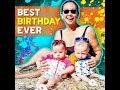 Best birthday ever | KAMI | Korina Sanchez is on cloud nine after celebrating