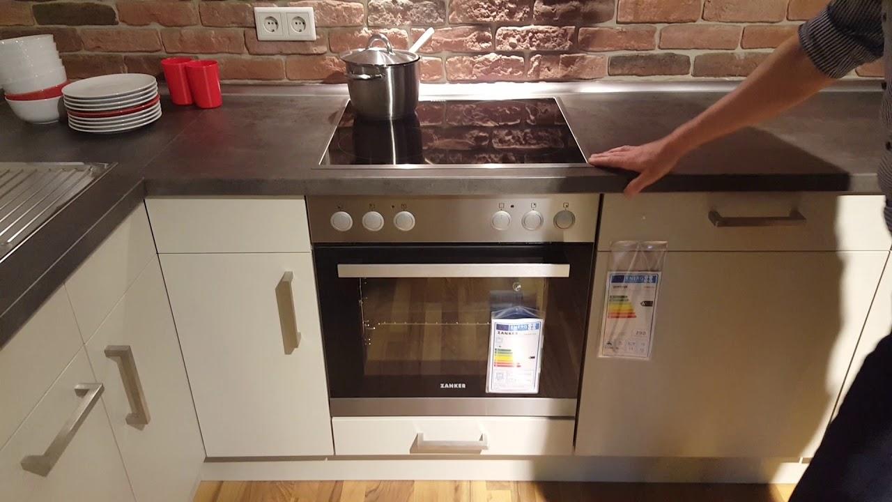 Musterküchen  Moderne L-Küche Modell 17 » 17% reduziert