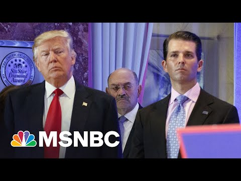 Trump Cornered? Feds Trying To Flip Trump Org. Exec In Criminal Probe