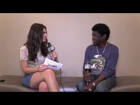 Interview with Charles Bradley