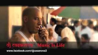 Dj Casanova Ft Don Omar  & Lucenzo - Danza Kuduro Remix