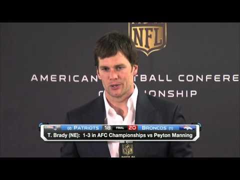 Tom Brady: