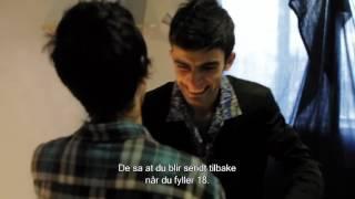 Trailer til Margreth Olins DE ANDRE - på kino fra 26. oktober